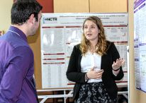 Students Share Research in Inaugural GSA Symposium